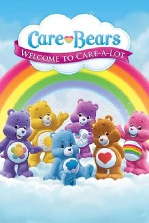 Image Care Bears: Welcome to Care-a-Lot