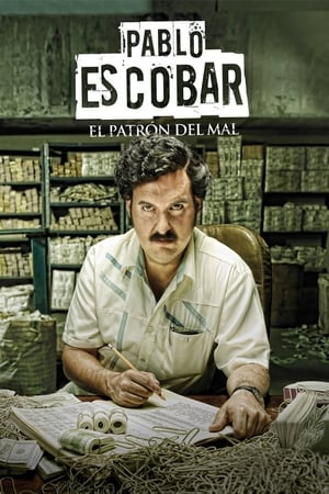 Image Pablo Escobar, The Drug Lord