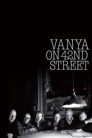 Image Vanya on 42nd Street