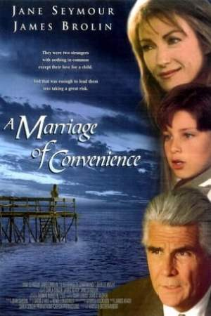 Image A Marriage of Convenience