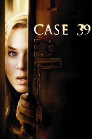 Poster Case 39 2009