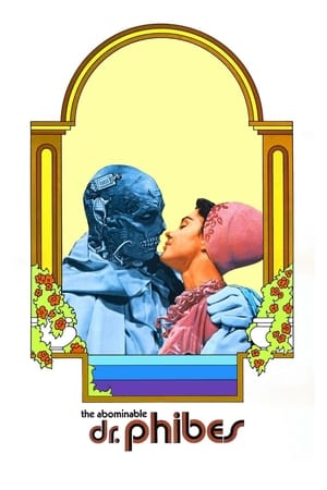 Image The Abominable Dr. Phibes