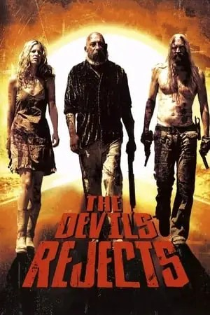 Poster The Devil's Rejects 2005