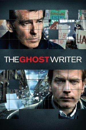 Image The Ghost Writer