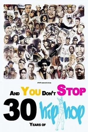 Image And You Don't Stop: 30 Years of Hip-Hop