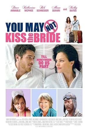 Image You May Not Kiss the Bride