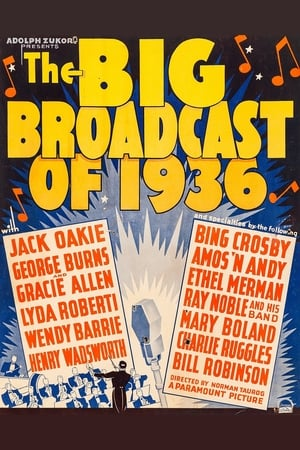 Image The Big Broadcast of 1936