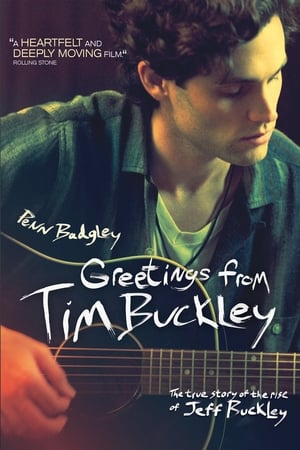 Image Greetings from Tim Buckley