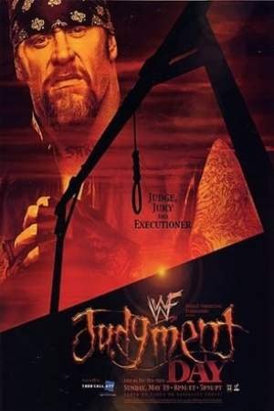Image WWE Judgment Day 2002