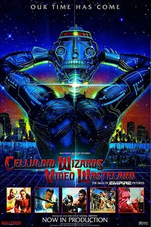 Image Celluloid Wizards in the Video Wasteland: The Saga of Empire Pictures