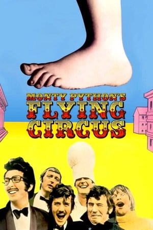 Image Monty Python's Flying Circus
