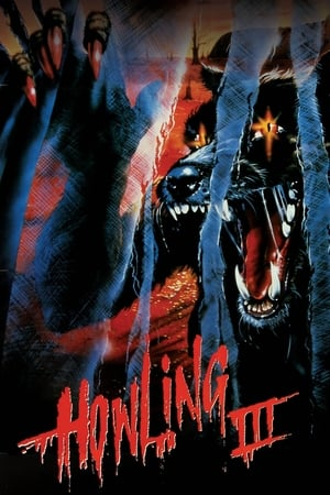 Poster Howling III 1987