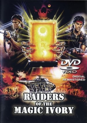 Raiders of the Magic Ivory