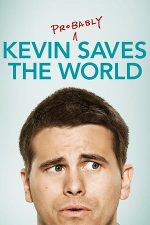 Image Kevin (Probably) Saves the World