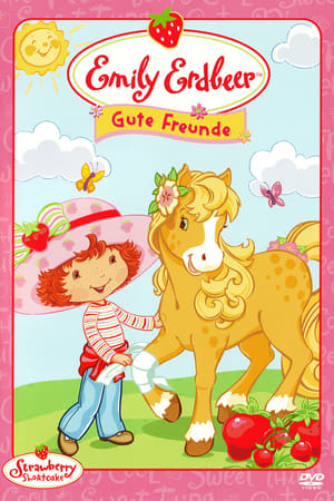 Image Strawberry Shortcake: Get Well Adventure