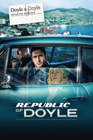 Image Republic of Doyle