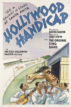 Image Hollywood Handicap