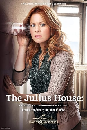 Image The Julius House: An Aurora Teagarden Mystery