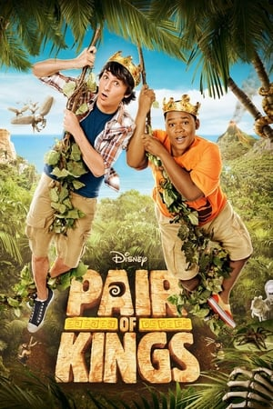 Image Pair of Kings