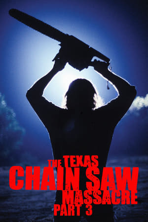 Image Leatherface: The Texas Chainsaw Massacre III