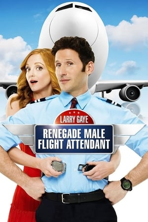 Image Larry Gaye: Renegade Male Flight Attendant