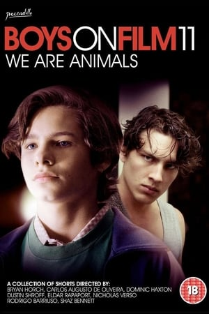 Image Boys on Film 11: We Are Animals
