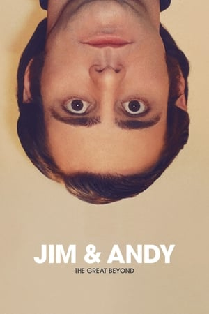Image Jim & Andy: The Great Beyond- Featuring a Very Special, Contractually Obligated Mention of Tony Clifton