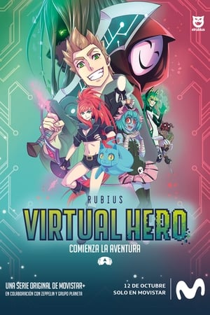 Image Virtual Hero: La Serie