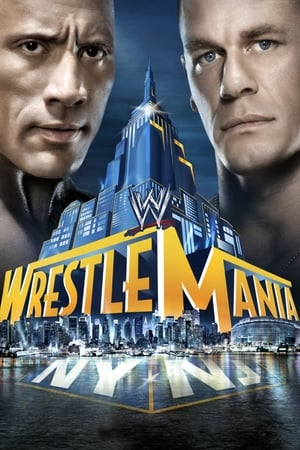 Image WWE WrestleMania 29