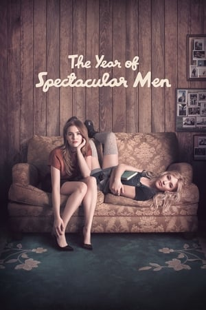 Image The Year of Spectacular Men