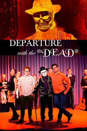 Image Departure with the Dead