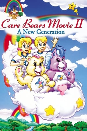 Image Care Bears Movie II: A New Generation