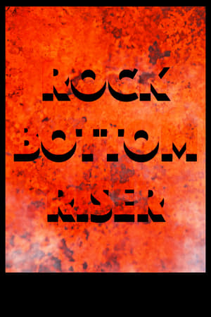 Poster Rock Bottom Riser 2021