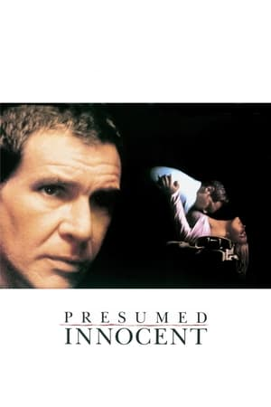 Image Presumed Innocent