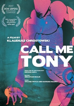 Call Me Tony
