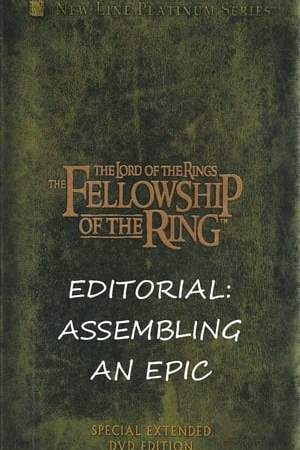 Image Editorial: Assembling an Epic