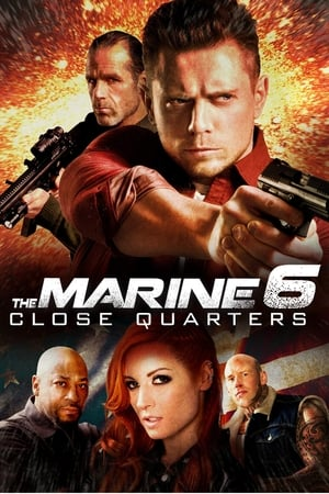 Image The Marine 6: Close Quarters
