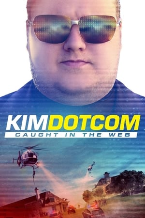 Image Kim Dotcom: Caught in the Web