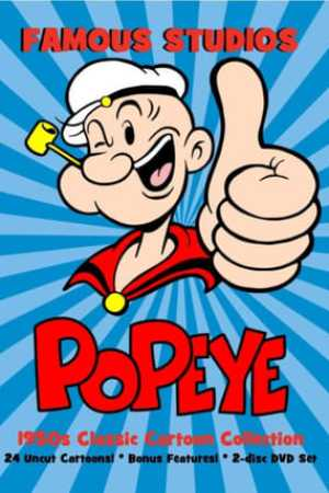 Image Popeye the Sailor