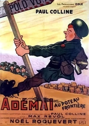 Adémaï at the border post