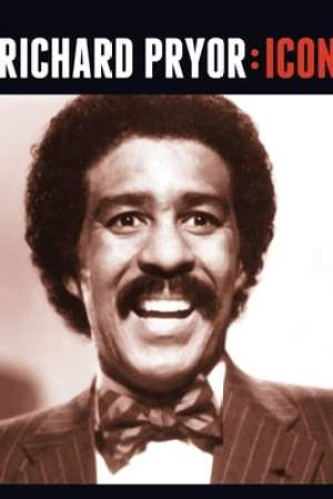 Image Richard Pryor: Icon
