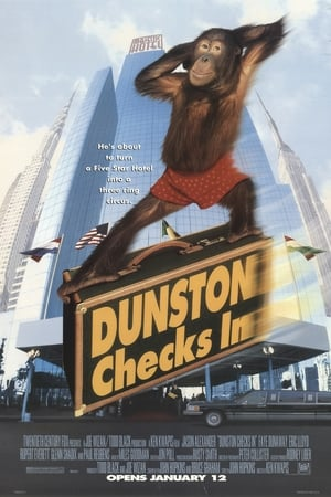 Image Dunston Checks In