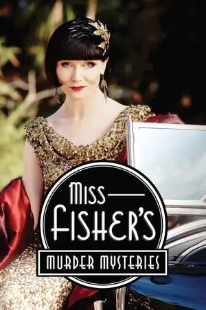 Image Miss Fisher's Murder Mysteries
