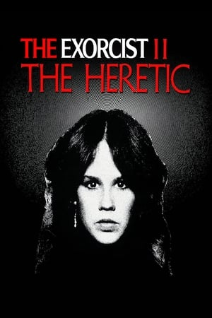 Poster Exorcist II: The Heretic 1977