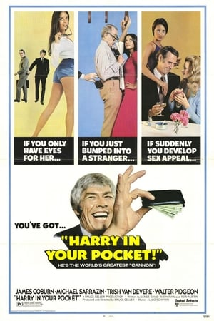 Image Harry in Your Pocket
