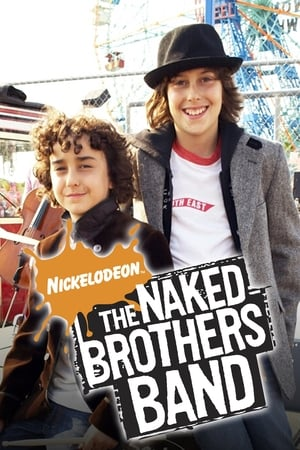Image The Naked Brothers Band