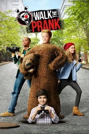 Image Walk the Prank