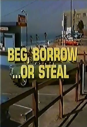 Beg, Borrow...or Steal