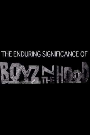 Image The Enduring Significance of Boyz n the Hood