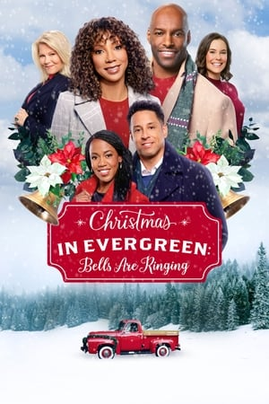 Poster Christmas in Evergreen: Bells Are Ringing 2020